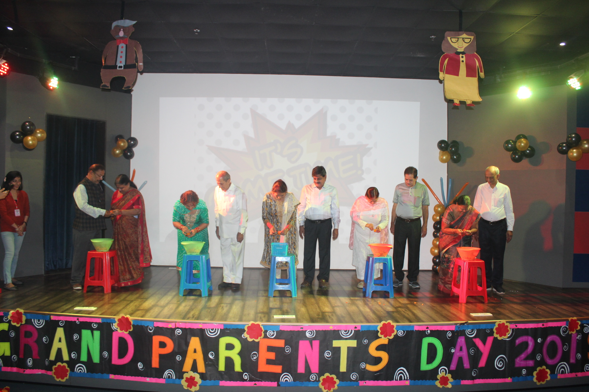 Grandparents Day Celebration image